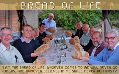 Bread of Life Retreat and the First Spiritual Exercises