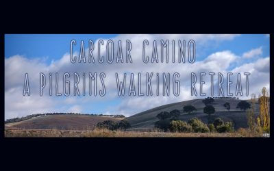 The Carcoar Camino – an Ignatian Walking Retreat